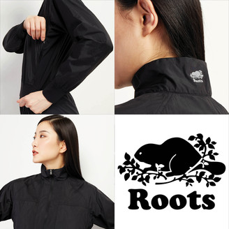 Roots Journey Packable Jacket