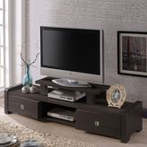 Baxton Studio Madeline Entertainment Center TV Stand