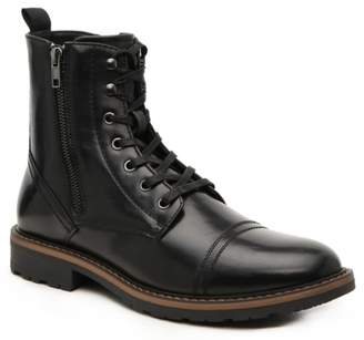 Unlisted Design 30305 Cap Toe Boot