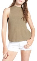 Somedays Lovin Women's Knit Tank