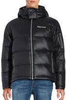 Marmot Stockholm Down Puffer Jacket