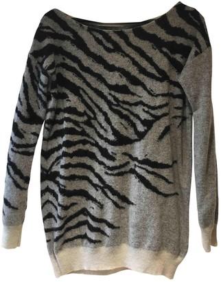 Laneus Multicolour Wool Knitwear