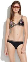 Zimmermann Allure Sporty Bikini Top
