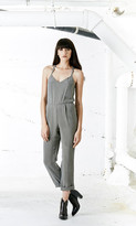 Again Collection - Willow Jumper in Gray
