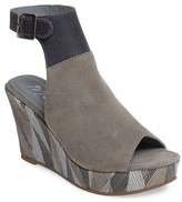Matisse Women's Harlequin Wedge Sandal
