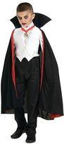 Rubie's Costume Co Universal Studios Monsters Childs Dracula Costume-S (6-7)