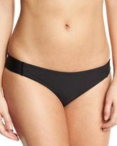 Luxe by Lisa Vogel Pandora Solid Swim Bottoms