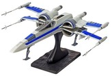Star Wars Snap Tite Resistance X-Wing Fighter