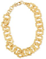 Stephanie Kantis Russet Chain Link Necklace