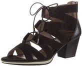 Jana Women's 28307 Wedge Heels Sandals