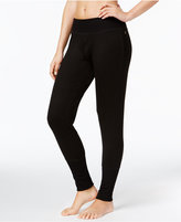 Gaiam Calla High-Waist Fleece Joggers