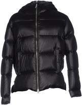 DSQUARED2 Down jackets - Item 41703389