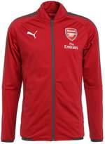Puma Fc Arsenal London Club Wear Chili Pepper/dark Shadow