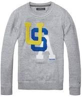 Tommy Hilfiger TH Kids USA Sweater