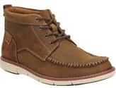 Clarks 'Kyston Mid' Moc Toe Boot (Men)