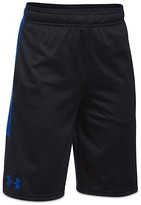 Under Armour Boys' Mesh Tech Sun Protection Shorts - Big Kid