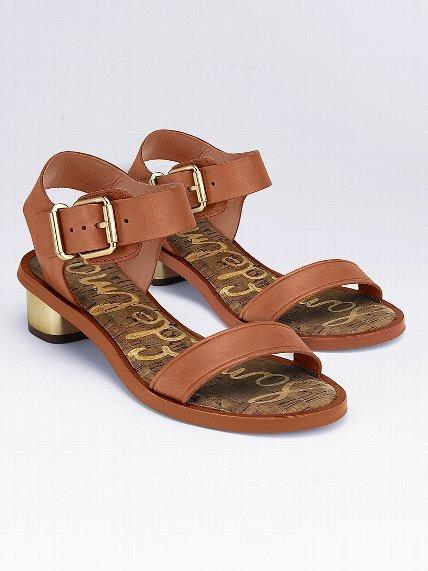 Victoria's Secret Sam EdelmanTM Trina Low-heel Sandal
