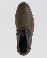 Cole Haan Colton Winterized Waterproof Leather Chukka Boots