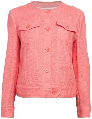 IRO Felicity Tweed Jacket