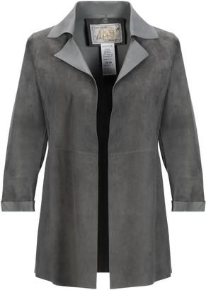 Vintage De Luxe Overcoats