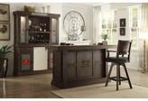 "ECI Miller High Life 30"" Swivel Bar Stool (Set of 2 Furniture"