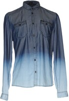GUESS Shirts - Item 38672173