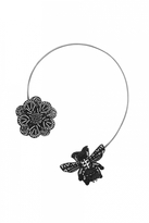 Forest of Chintz B Pollen Necklace