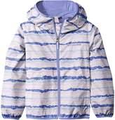 Columbia Kids - Pixel Grabbertm II Wind Jacket Girl's Coat