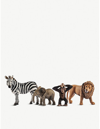 Selfridges Wildlife starter playset