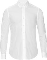 Loewe Button-cuff cotton shirt