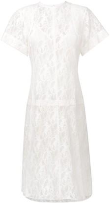 Chloé Short-sleeve dress