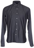 Oliver Spencer Denim shirt