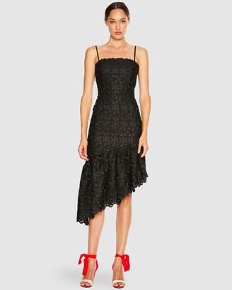 Talulah Limousine Midi Dress