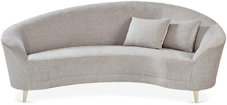 Mr & Mrs Howard Emile Sofa - Gray