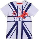 Bikkembergs T-shirts - Item 37808360