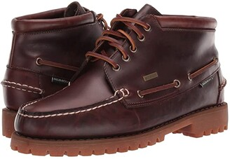 Sebago Ranger Mid Waterproof (Brown/Gum) Men's Shoes