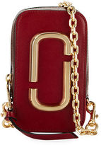 Marc Jacobs Hotshot Zip-Around Phone Pouch