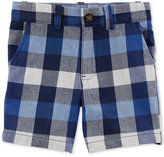 Carter's Flat Front Shorts, Little Boys (2-7)
