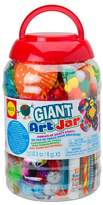 Alex Giant Art Jar