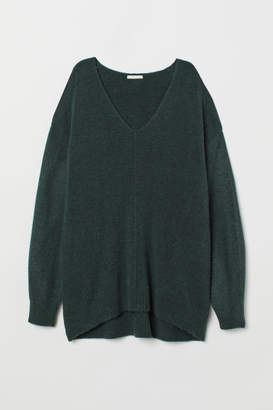 H&M Fine-knit jumper