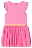 Le Big Elixane Dress Pink