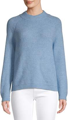 Only Raglan-Sleeve Pullover Sweater