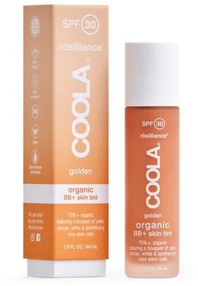 Coola Mineral BB+ Cream Golden SPF 30