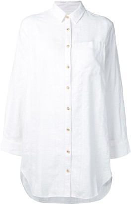 Mara Hoffman Tunic Shirt