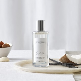 The White Company Seychelles Hand Cleansing Gel , No Colour, One Size