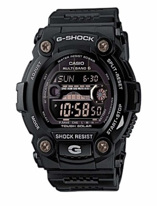 Casio G-Shock GW-7900B-1ER Men's Watch