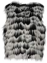 Blugirl Faux fur