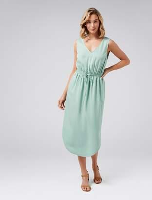 Ever New Rachel Midi Dress