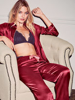 Victoria's Secret Victorias Secret The Afterhours Satin Pajama