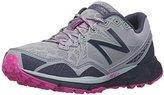 New Balance Women's 910v3 Neutral Trail Running Shoe